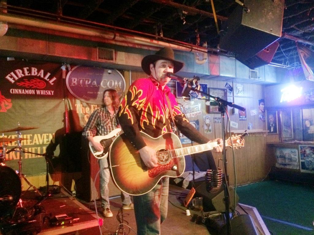 Adventure: Nashville Weekend