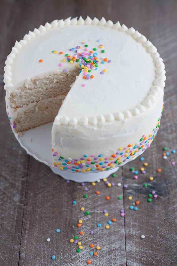 What To Do With Leftover Cake Frosting