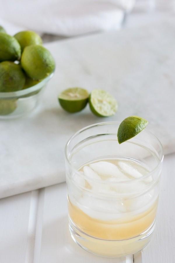 Unique Margarita | Goodie God Mother