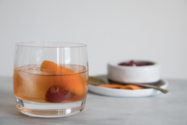 Bourbon And Honey Old Fashioned Cocktail Video Bourbon And Honey